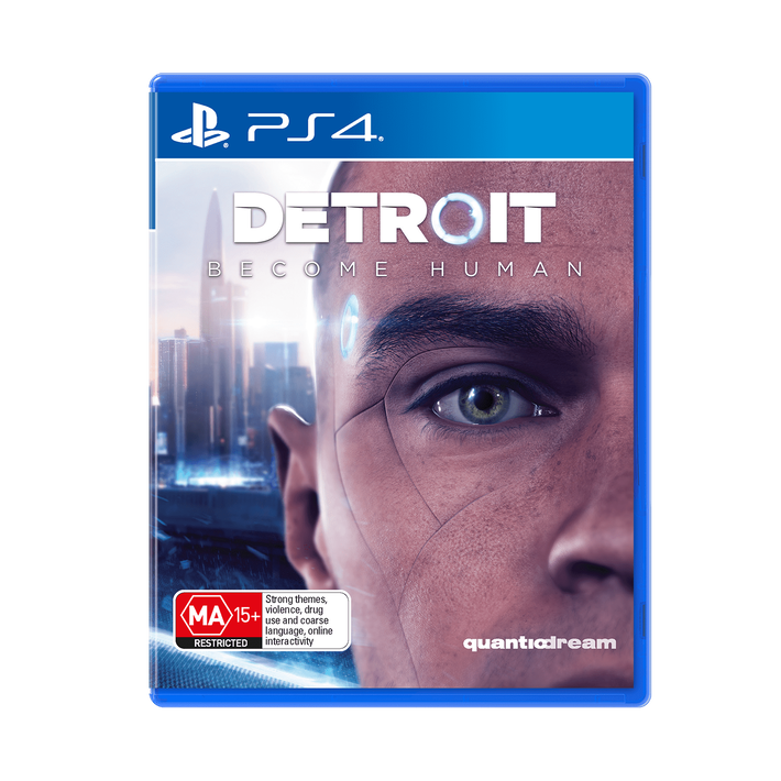 PlayStation4 Detroit: Become Human, , product-image
