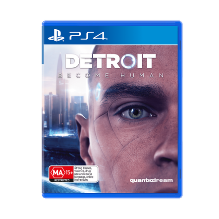 PlayStation4 Detroit: Become Human, , hi-res