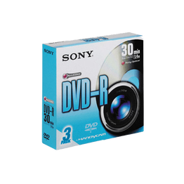 1.4GB 8cm Video DVD-R