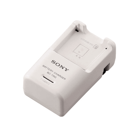 Charger for Type G Lithium-Ion Rechargeable Battery