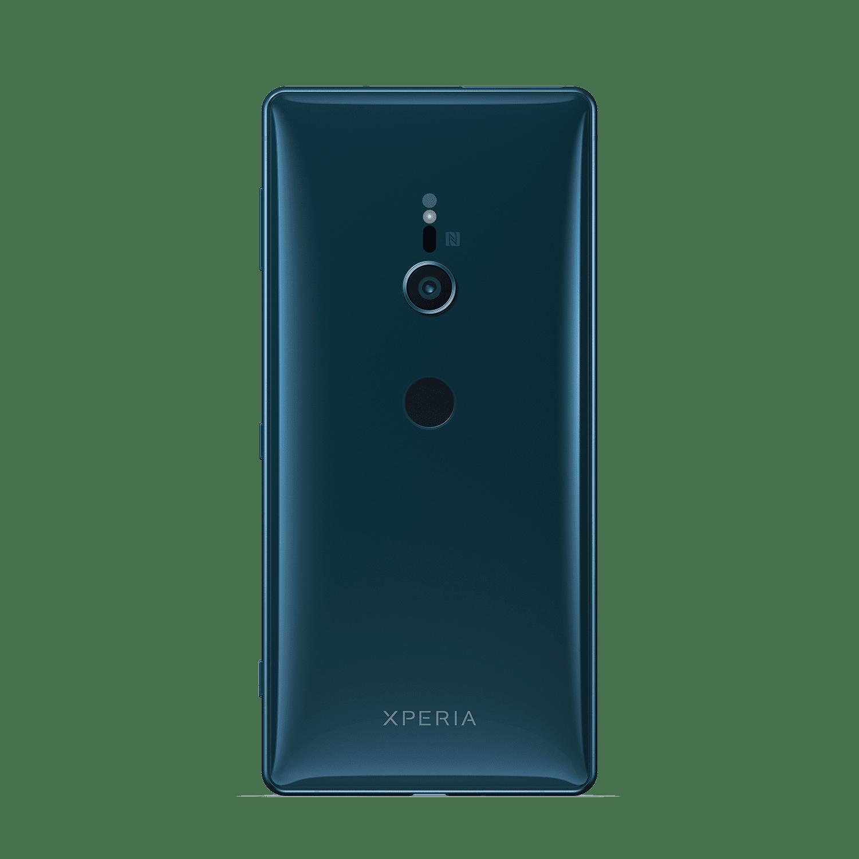 Xperia XZ2 Dual Sim (Deep Green), , product-image
