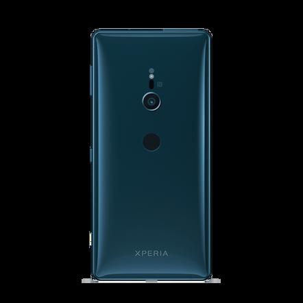 Xperia XZ2 Dual Sim (Deep Green), , hi-res