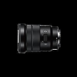 E-Mount PZ 18-105mm F4 G OSS Lens, , lifestyle-image