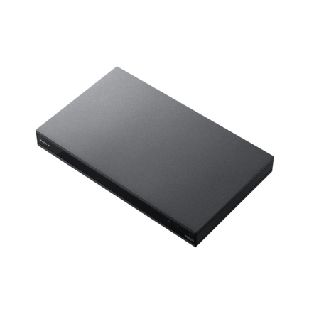 4K Ultra HD Blu-ray Player