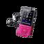8GB E Series Video MP3/MP4 Walkman (Pink)