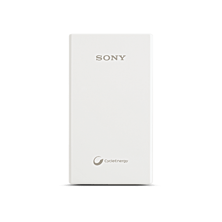 Portable USB Charger 5000mAH (White), , product-image