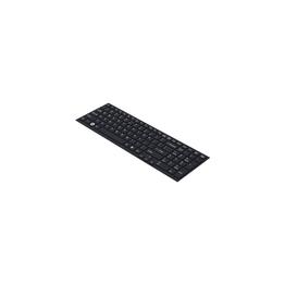 Keyboard Skin (Black)