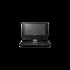 "8"" FX810 Series Portable DVD Player"