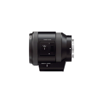 E-Mount PZ 18-200mm F3.5-6.3 OSS Lens