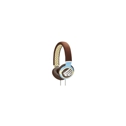 PQ2 Piiq Headphones (Mix Colors)