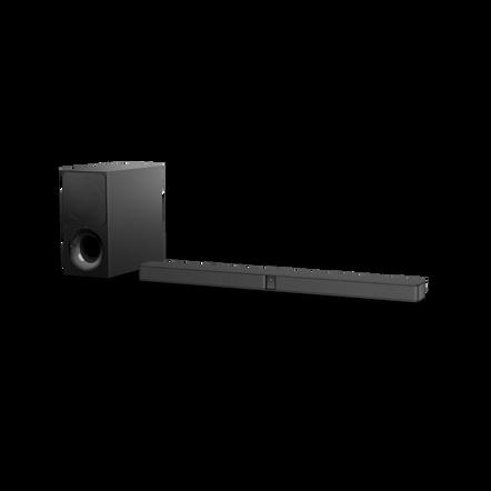 HT-CT290 2.1ch Soundbar with Bluetooth technology, , hi-res