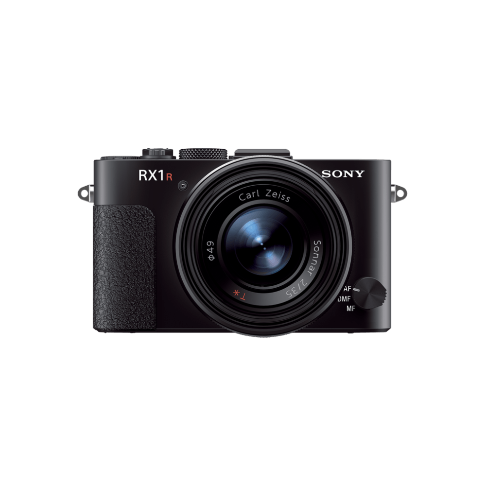 RX1R Professional Digital Compact Camera with 35mm Sensor, , product-image