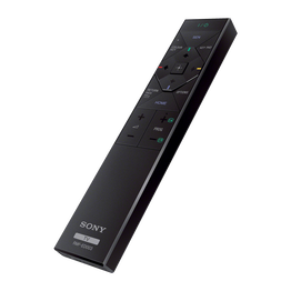 One-touch Remote Control