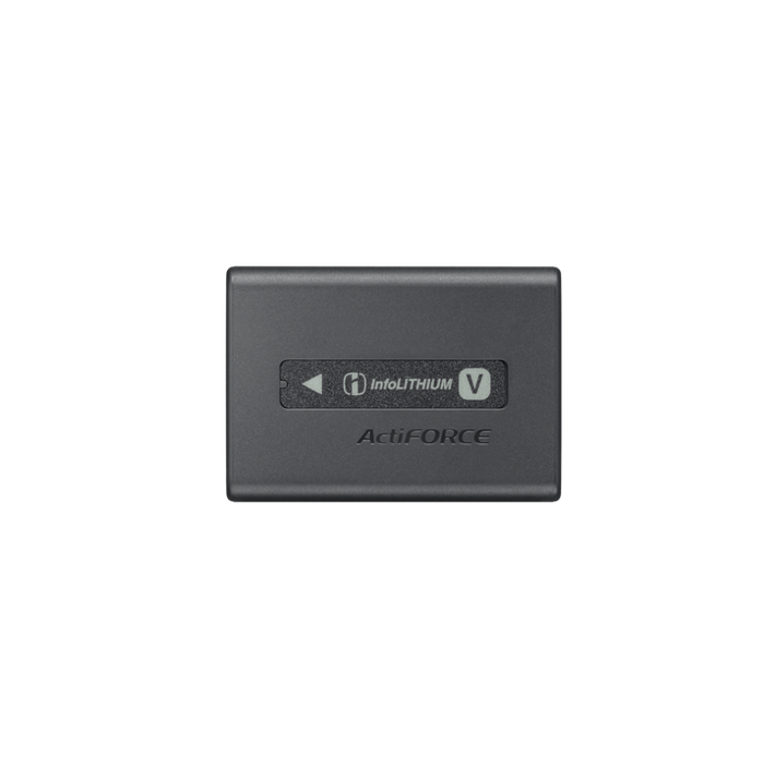 NP-FV100A V-series Rechargeable Battery Pack, , product-image
