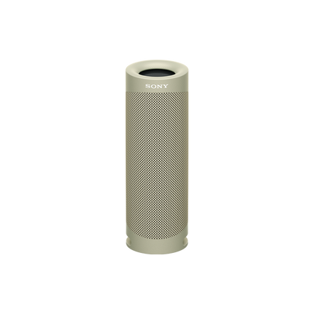 XB23 EXTRA BASS Portable BLUETOOTH Speaker (Taupe), , hi-res