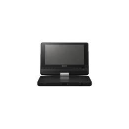 "8"" FX810 Series Portable DVD Player, , hi-res"