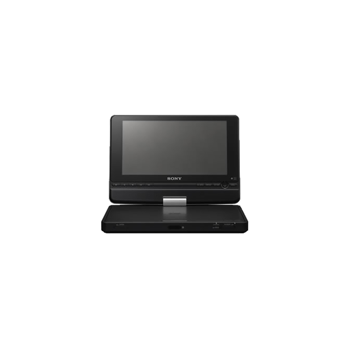"""8"""" FX810 Series Portable DVD Player, , product-image"""