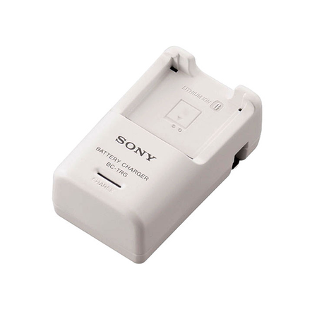 Charger for Type G Lithium-Ion Rechargeable Battery, , hi-res