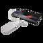 Portable USB Charger 7000mAH (Black)