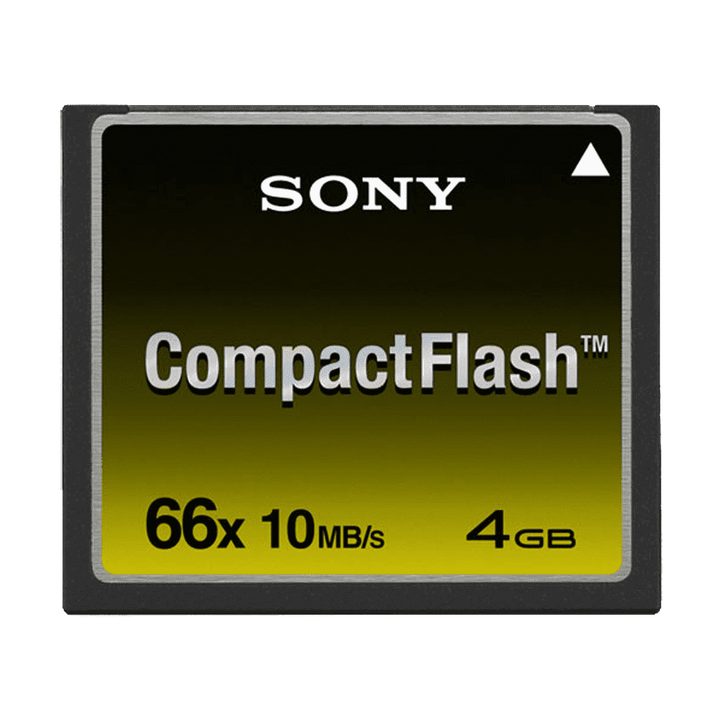 4GB Compact Flash, , product-image