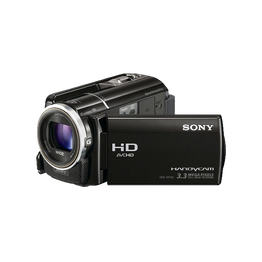 160GB Hard Disk Drive HD Camcorder, , hi-res
