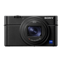 RX100 VII Ultra Fast Broad Zoom Camera with Real-time Tracking and Eye AF