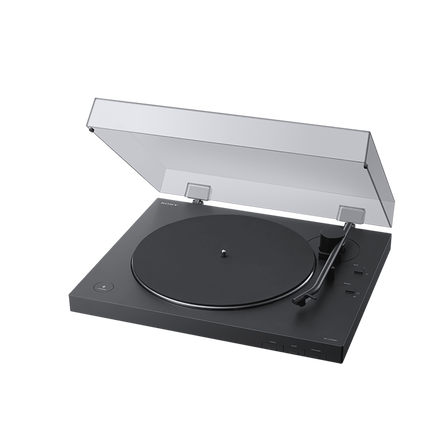 LX-310 Turntable with BLUETOOTH connectivity, , hi-res
