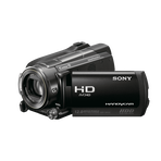 120GB Hard Disk Drive Full HD Camcorder, , hi-res