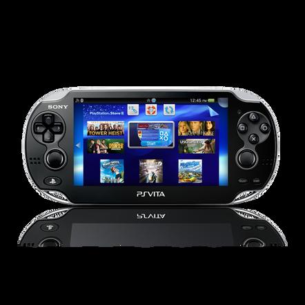 PlayStation Vita Wi-Fi + 3G - NExternalGeneration Portable Entertainment, , hi-res