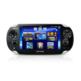 PlayStation Vita Wi-Fi - NExternalGeneration Portable Entertainment, , hi-res