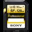 128GB PRO SD MEMORY CARD