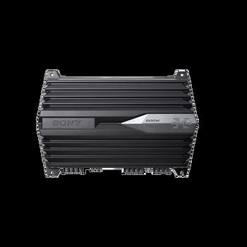 In-Car GTX6040 Xplod Amplifier, , hi-res