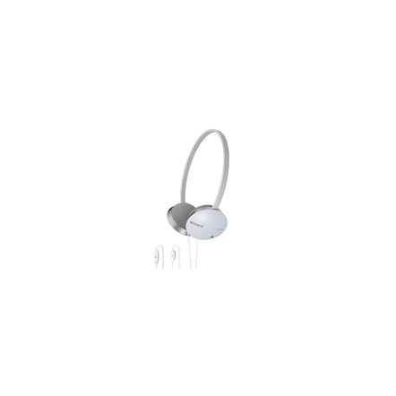 PC Headphones (White)