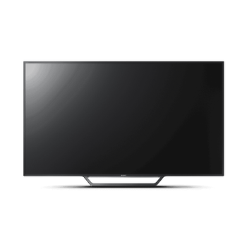 "55"" W650D Full HD TV, , lifestyle-image"