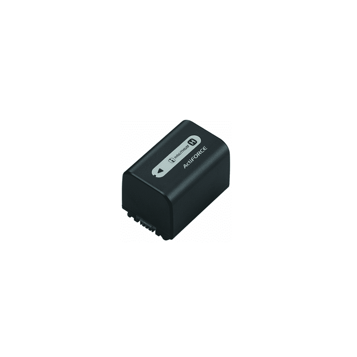 InfoLITHIUM H Series Camcorder Battery, , product-image