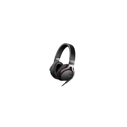 MDR-1R Headphones (Black)