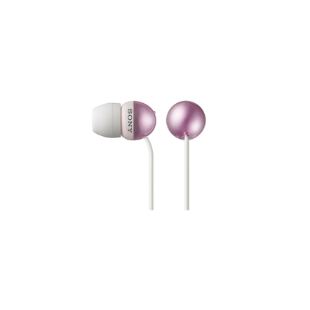 EX33 In-Ear Headphones (Pink)