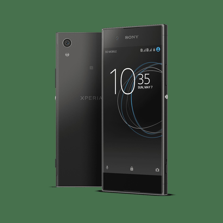 Xperia XA1 with dual SIM (Black), , product-image
