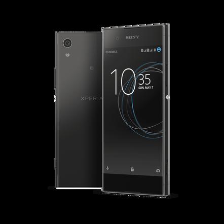 Xperia XA1 with dual SIM (Black), , hi-res