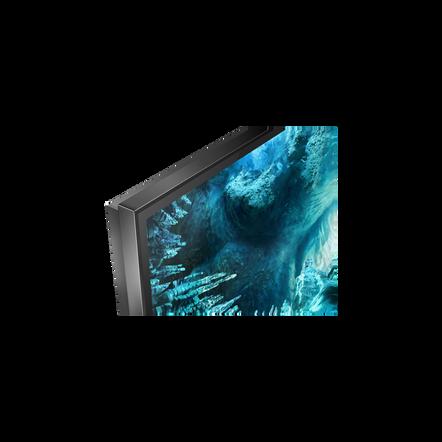 """85"""" KD-85Z8H 8K Ultra HD Full Array LED Television, , hi-res"""