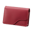 Soft Leather Carrying Case (Red)