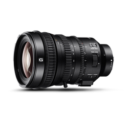 E-Mount E PZ 18-110mm F4 G OSS Lens, , hi-res