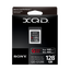 XQD G Series 128GB Memory Card