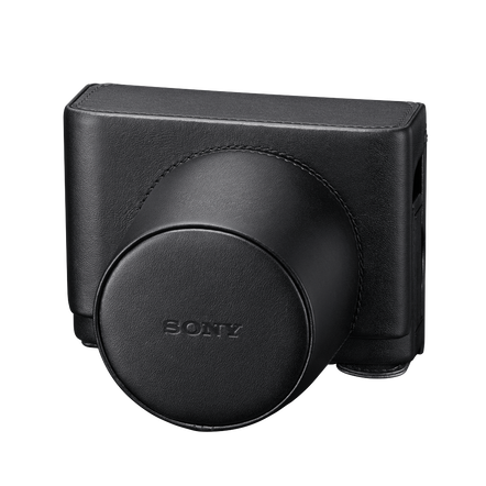Leather Jacket Case for RX1 Series, , hi-res