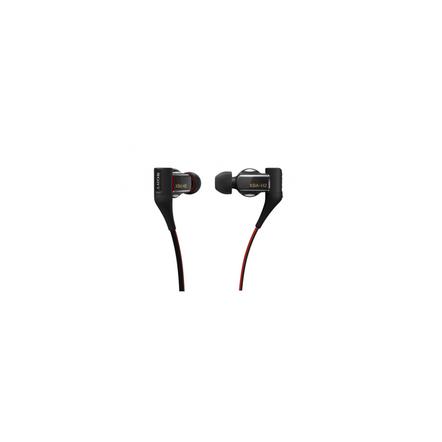Xba Hybrid 2-Way Driver In-Ear Listening, , hi-res