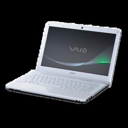 """14"""" VAIO E Series (White)"""
