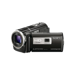 16GB Flash Memory HD Camcorder with Projector, , hi-res