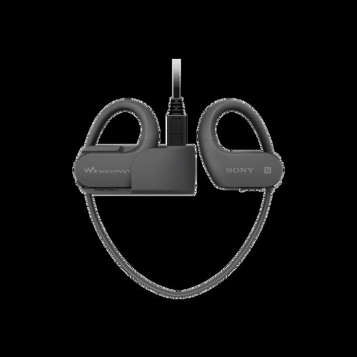 Waterproof and dustproof Walkman with BLUETOOTH Wireless Technology, , product-image