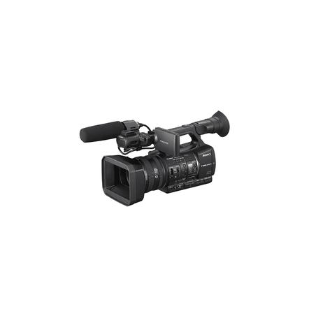 NX5P Ultra Compact Professional NXCam Camcorder, , hi-res