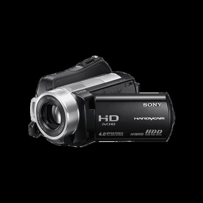 HD 40GB 4MP HARD DRIVE HYBRID HANDYCAM, , product-image
